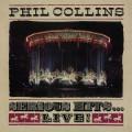 2LPCollins Phil / Serious Hits...Live! / Vinyl / 2LP
