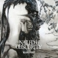 LPNailed To Obscurity / Black Frost / Vinyl / Coloured