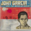 LPGarcia John / And The Band Of Gold / Vinyl