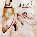 CDDisbelief / 66Sick / Digipack