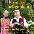 CDVarious / Písničky s heligonkou 4 / Hovoranský potůček