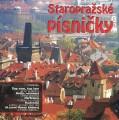 CDVarious / Staropražské písničky