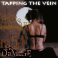 CDTapping The Vein / Damage / Digipack