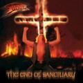 CDSinner / End Of Sanctuary / Digipack