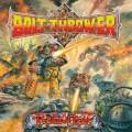 CDBolt Thrower / Realm Of Chaos / Digipack