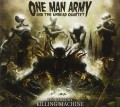 CDOne Man Army / 21st Century Killing Machine / Digipack