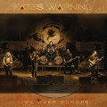 2CDFates Warning / Live Over Europe / 2CD