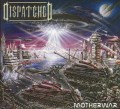 CDDispatched / Mother War / Digipack