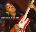 CDColeman Deborah / Stop The Game