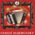 CDVeselé harmoniky / Písničky s hvězdičkou 2.