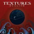 LPTextures / Dualism / Vinyl / Red / Blue