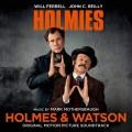 CDOST / Holmes & Watson