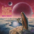 CDClaypool Lennon Delirium / South Of Reality