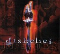 CDDisbelief / Infected / Digipack