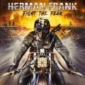 CDFrank Herman / Fight The Fear / Digipack