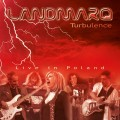 CDLandmarq / Turbulence:Live In Poland / Digipack