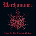 CDWarhammer / Curse Of The Absolute Eclipse / Digipack