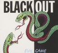 CDBlackout / Evil Game / Digipack