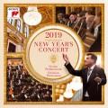 2CDWiener Philharmoniker / New Year's Concert 2019 / 2CD