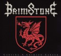 CDBrimstone / Carving A Crimson Career / Digipack