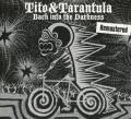 CDTito & Tarantula / Back Into the Darkness / Digisleeve