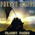 LPPretty Maids / Planet Panic / Vinyl / Reedice