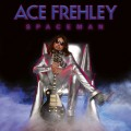 LP/CDFrehley Ace / Spaceman / Magenta Edition / Vinyl / LP+CD