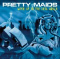 LPPretty Maids / Wake Up To The Real World / Vinyl / Reedice