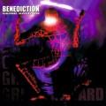 2LP/CDBenediction / Grind Bastard / Vinyl / 2LP+CD / Reedice