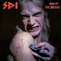 LPSDI / Sign Of The Wicked / Vinyl