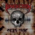 LP/CDBenediction / Killing Music / Vinyl / LP+CD / Reedice