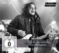 CD/DVDTito & Tarantula / Live At The Rockpalst / 2CD+2DVD / Digipack
