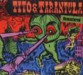 CDTito & Tarantula / Hungry Sally& Other Killer Lulllbi / Digisle