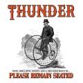 CDThunder / Please Remain Seated / Digipack