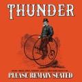 2CDThunder / Please Remain Seated / 2CD / Digipack