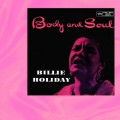 CDHoliday Billie / Body And Soul