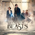 2LPOST / Fantastic Beasts And Where To Find Them / Vinyl / 2LP / Colour