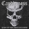 2LPCandlemass / King Of The Grey Islands / Vinyl / 2LP / Reedice