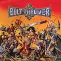 CDBolt Thrower / War Master / Digipack