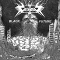 CDVektor / Black Future / Digipack / Reedice 2019