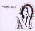 LPImogen Heap / Speak For Yourself / Vinyl / Coloured