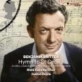 CDBritten Benjamin / Choral Works