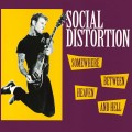 LPSocial Distortion / Somewhere Between He... / Vinyl / Coloured