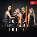 CDI Flautisti / Douce Dame Jolie