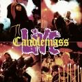 CDCandlemass / Candlemass Live / Reedice