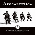 3LPApocalyptica / Plays Metallica / Live Performance / Vinyl / 3LP+DVD