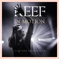 CD/BRDReef / In Motion / CD+BRD / Digisleeve