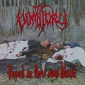 CDVomitory / Raped In Their Own Blood / Reedice / Digipack
