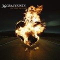 LP36 Crazyfists / Rest Inside The Flames / Vinyl / Coloured
