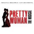 2LPOST / Pretty Woman:The Musical / Vinyl / 2LP
